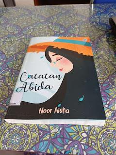 Novel Alumni SMK Yasmida Ambarawa
