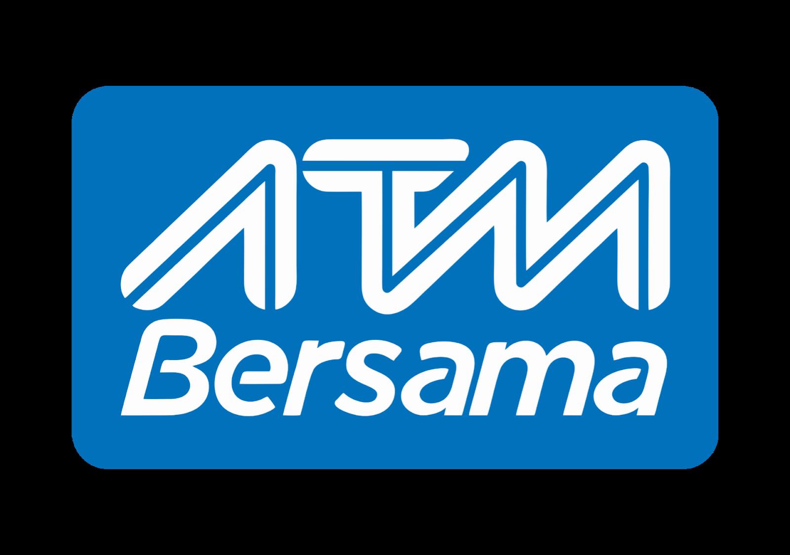 Logo ATM Bersama Format PNG