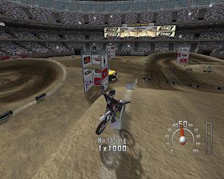 MX vs. ATV: Untamed (PS2) 2008