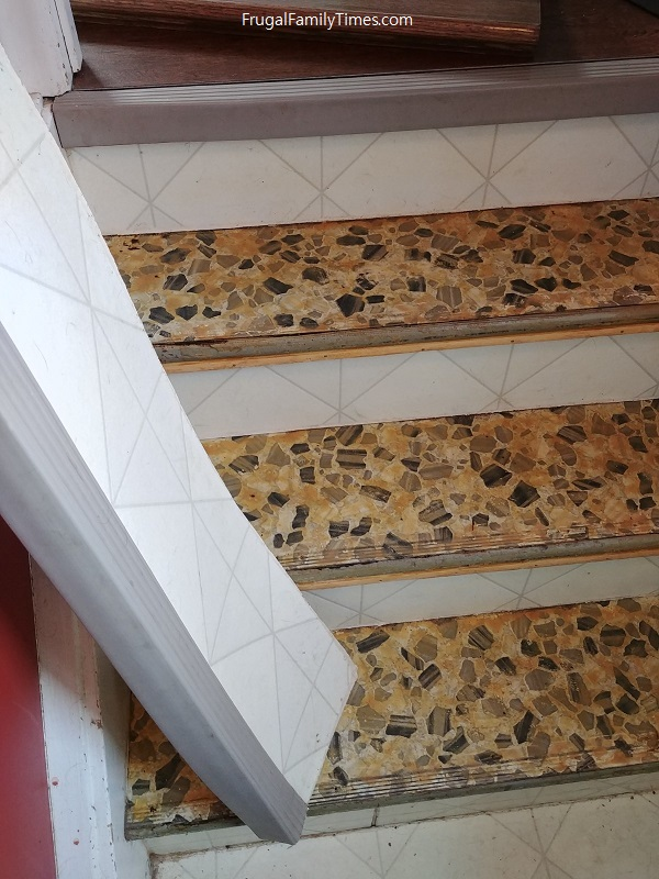 replacement staircase