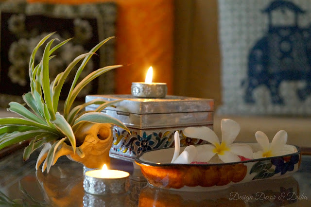 Home Decor In Monsoon
