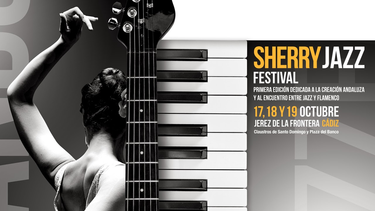 SHERRY JAZZ FESTIVAL