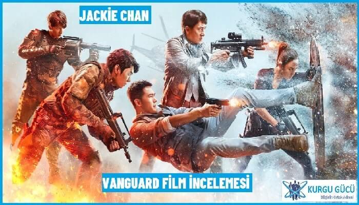 Jackie Chan'li Vanguard Film İncelemesi - Kurgu Gücü