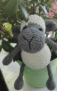Kolejna owieczka