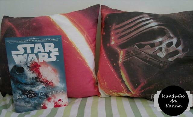 Autor convidado, Star Wars, Resenha, geek