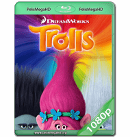 TROLLS (2016) WEB-DL 1080P HD MKV ESPAÑOL LATINO