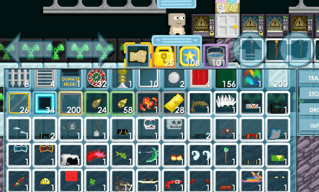 Akun Growtopia Gratis 2021