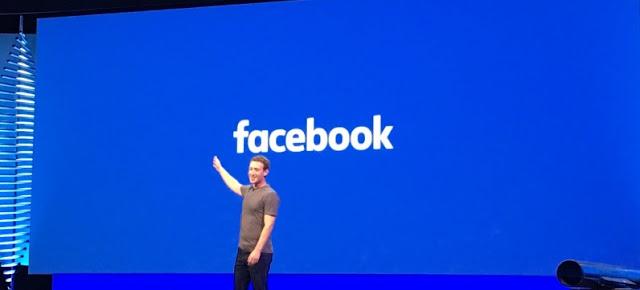 Facebook lança botão para compartilhar citações de texto