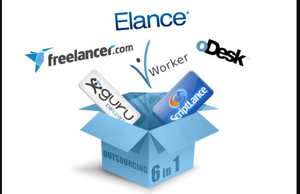 Which is Best Freelancer Elance or ODesk