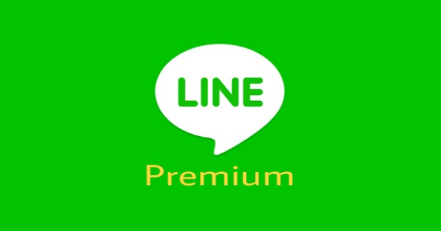 Download Line Premium Terbaru Update