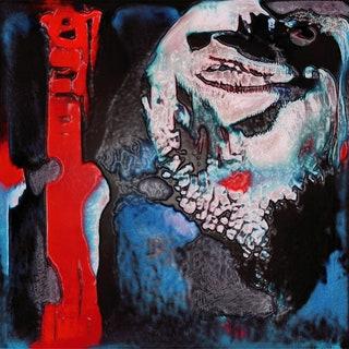 Bloodslide - Bloodslide EP Music Album Reviews