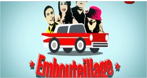L'embouteillage – الحلقة 4