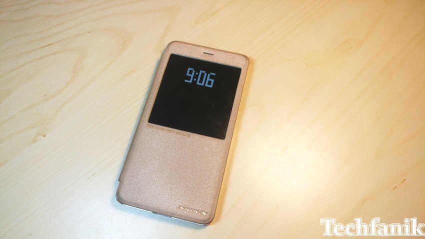 Xiaomi energooszczędny zegarek