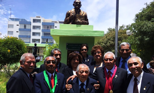 Everardo Zapata: Homenaje al creador de Coquito