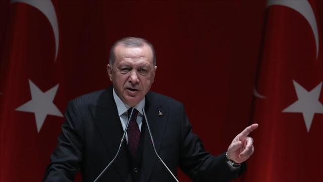 Turquía acusa a Arabia Saudí de 'traición' a Palestina y Al-Quds