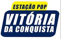 Web Rádio Estação Pop de Vitória da Conquista BA