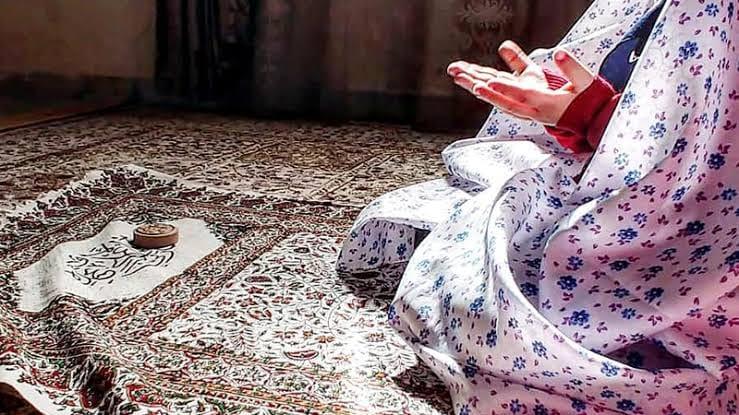 تأخير الصلاة عن وقتها