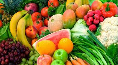Daftar Makanan Sehat Untuk Menurunkan Tekanan Darah Tinggi