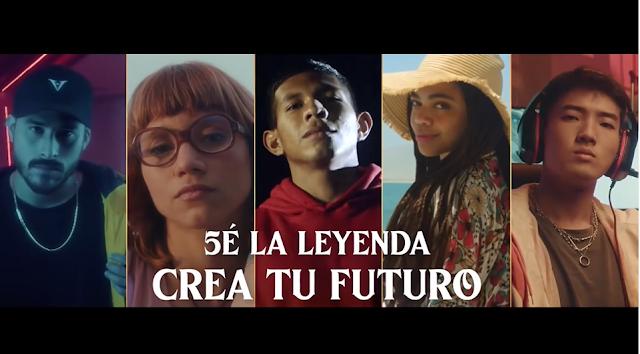 """Oreja"" Flores protagoniza campaña de videojuego para celulares"
