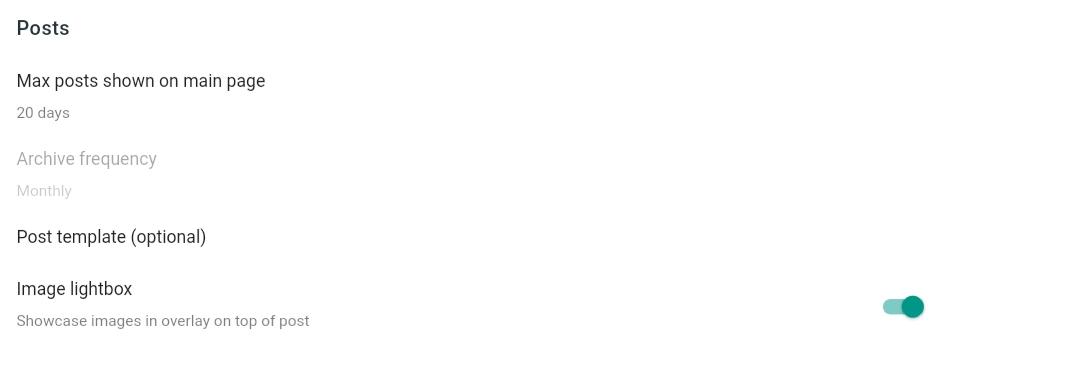 ব্লগার ড্যাশবোর্ড ও সেটিং পরিচিতি সম্পূর্ণ বিস্তারিত সহ