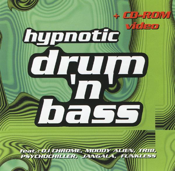 drum n bass válogatáslemez