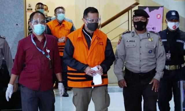Mensos Resmi Jadi Tersangka, KPK Ancam Hukum Mati Koruptor Bansos Corona, MUI Tegaskan Dukung Hukuman Mati!
