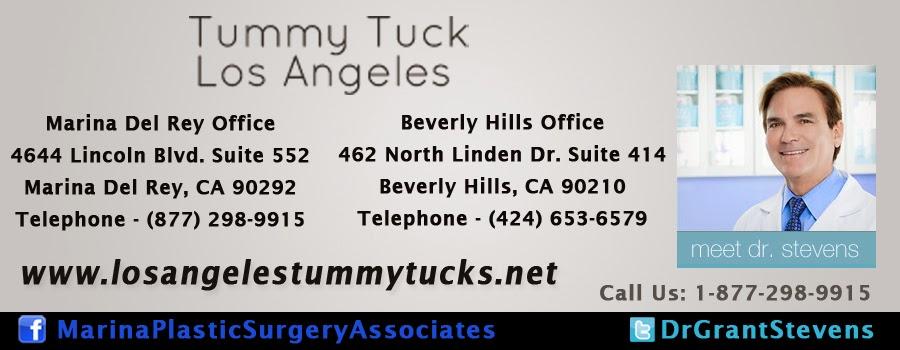 los angeles tummy tucks