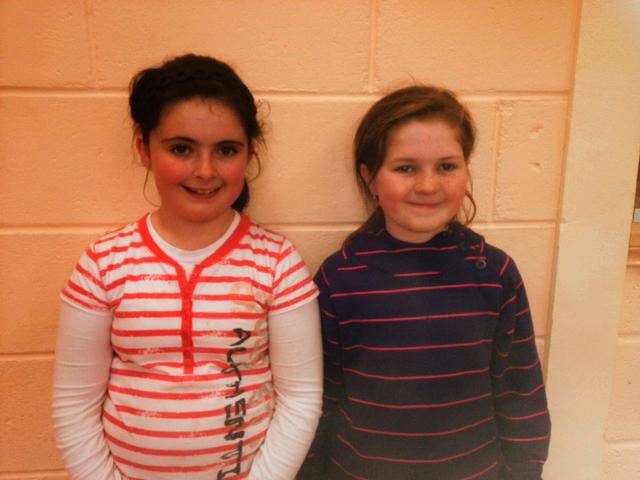 Sligo Handball: May 2013