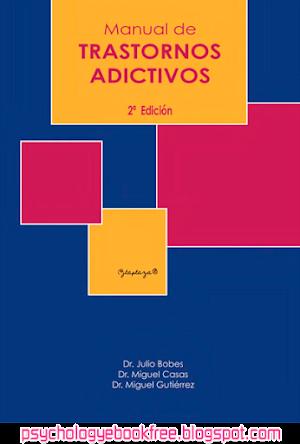 manual de psicopatología y trastornos psicológicos pdf gratis