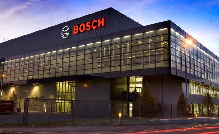 Este año la inversión de Bosch en el país será de 142 mdd, recursos que forman parte del plan de inversiones de más de 400 mdd previstos para el periodo 2013-2018. (Foto: Robert Bosch)