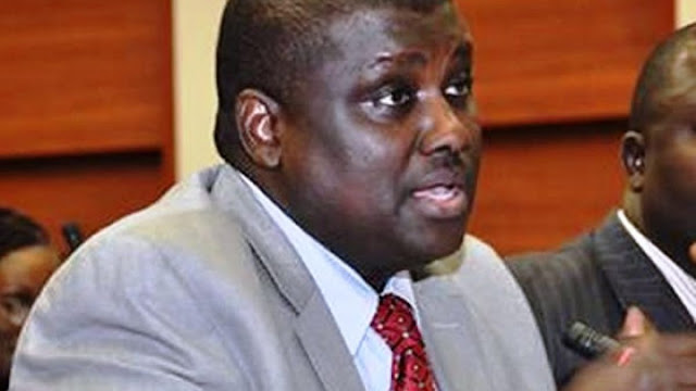 Court sends ex-Pension Chairman, Maina to prison