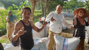 Buntaran, Putra Asli Sasak yang Bertekad Perjuangkan Nasib Petani dan Nelayan lewat Kursi DPR RI