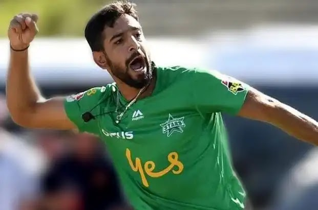 We will create trouble for England through bowling partnership: Haris Rauf