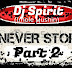 DJ Spirit - Never stop part 2