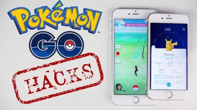 Best New Cheats Pokemon Go and Hack