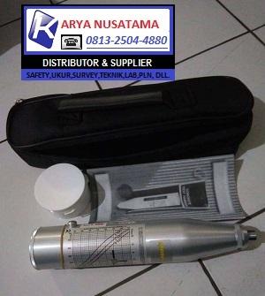 Jual Hammer Test Beton MATEST C380 di Lampung