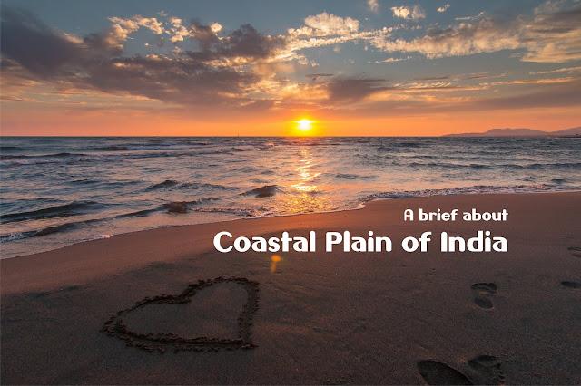 Coastal Plain of India