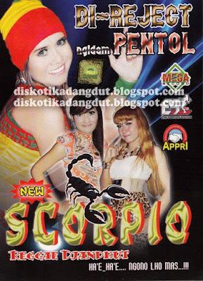 New Scorpio Vol 1 2014