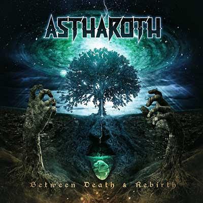 """Το single των Astharoth """"Between Death & Rebirth"""""""
