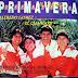 CUARTETO PRIMAVERA - EL SUPER CONTINUADO - 1990 ( RESUBIDO )