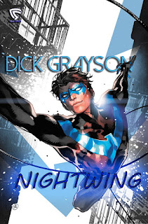 Dick Grayson ( First Robin/Nightwing )