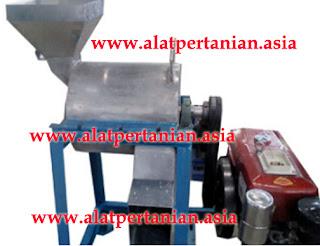 mesin hamermmill stainless steel