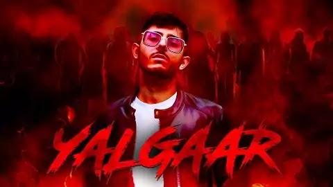 Yalgaar Lyrics - Ajey Nagar (CarryMinati) | Wily Frenzy | Latest Super Hit Hindi Rap(Hip Hop) Song 2020