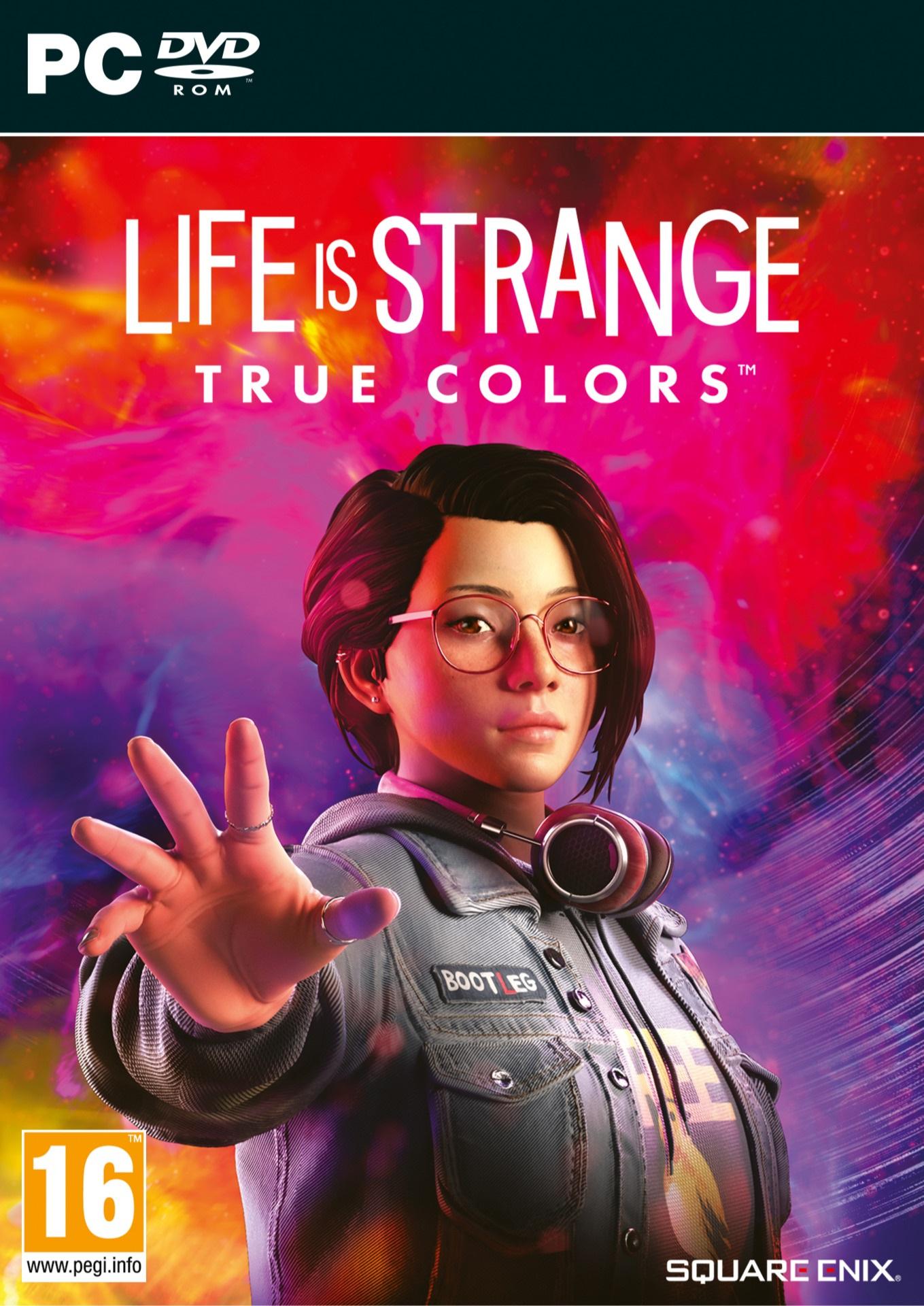 Baixar Life is Strange: True Colors Torrent (PC)