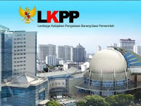 LKPP - Recruitment For Supporting Staff Non CPNS Directorate of Professional Development LKPP October 2015