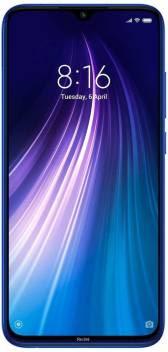 Redmi Note 8 (Neptune Blue, 64 GB)  (4 GB RAM)