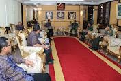 TNI Siap Bantu PLN Amankan Pemasangan Listik 433 Desa Di Maluku dan Papua