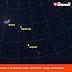 Lihat Segitiga Bulan, Jupiter, Saturnus Malam Ini, 23 Oktober 2020