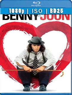 Benny & Joon (1993) BD25 [1080p] Latino [GoogleDrive] SilvestreHD