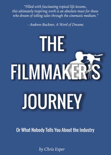 The Filmmaker's Journey, Author: Chris Esper